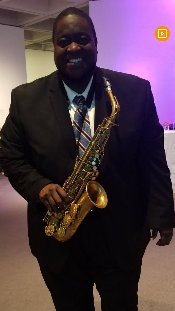 brian miller saxophone