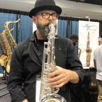 Scott Gilman Saxophone